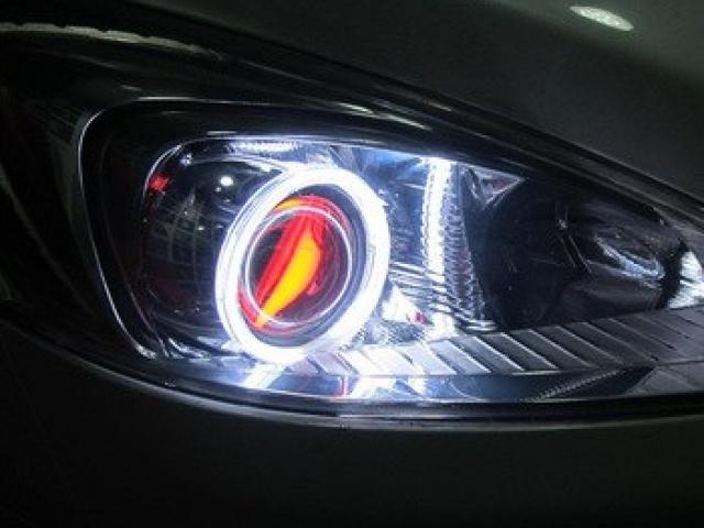 Следим за световыми приборами автомобиля